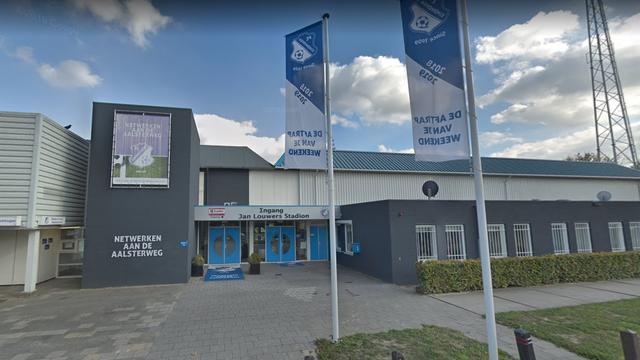 Gebiedsverboden Jan Louwers Stadion voor minderjarige FC Eindhoven-fans