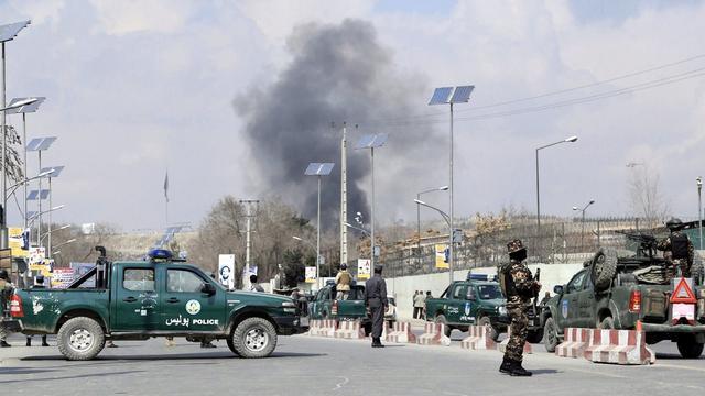 'VS doodt bekende al-Qaeda-leider bij luchtaanval Afghanistan'