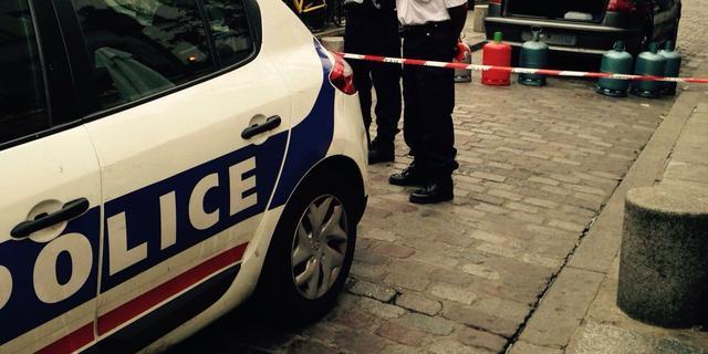 Vrouwen wilden met auto vol gasflessen aanslag op station Parijs plegen
