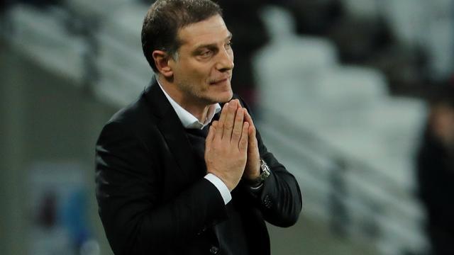 West Ham United ontslaat manager Bilic na ruim twee jaar