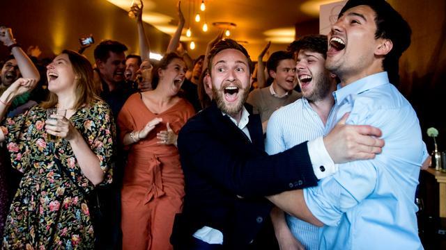 Beste NUjij-reacties: Baudet in opspraak en PvdA verrast