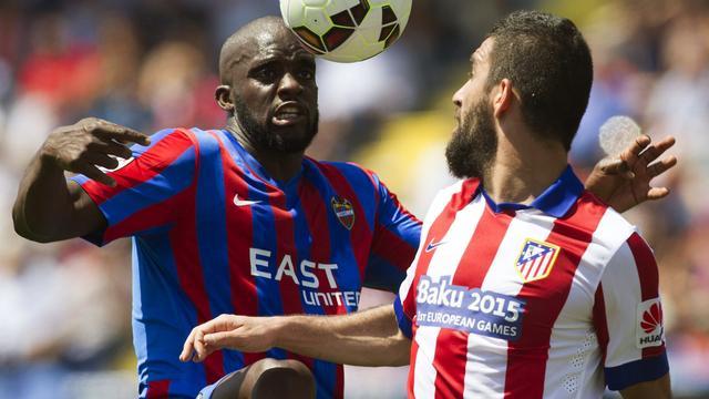 Spaanse competitieduels kunnen doorgaan na uitspraak rechter