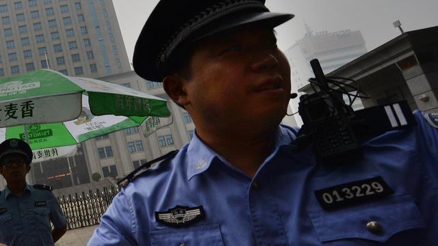 Veertig doden bij groot ongeval op bouwplaats in oosten van China