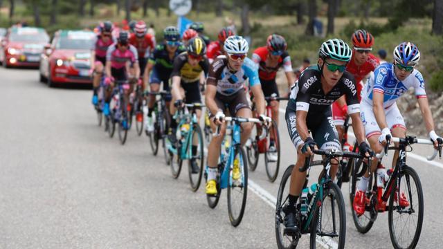 Liveblog Vuelta: Ritzege Alaphilippe, Froome pakt tijd op concurrentie (gesloten)