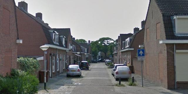 Burgemeester Depla sluit woning aan Lindestraat Breda
