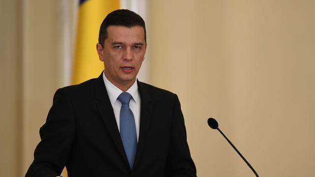 Roemeense minister van Justitie kondigt nieuwe wet tegen corruptie aan