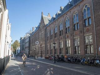 Tentoonstelling in Centraal Museum in Utrecht