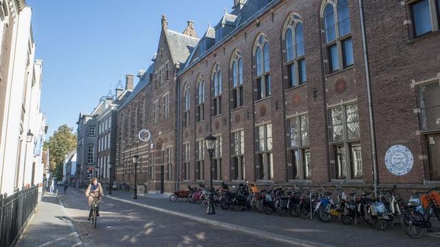 Centraal Museum verwerft schilderij van overgave Utrecht
