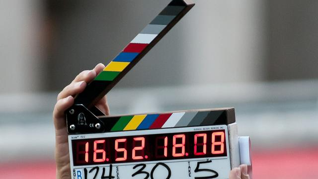 Filmopnames in Hollywood onder strenge voorwaarden weer toegestaan