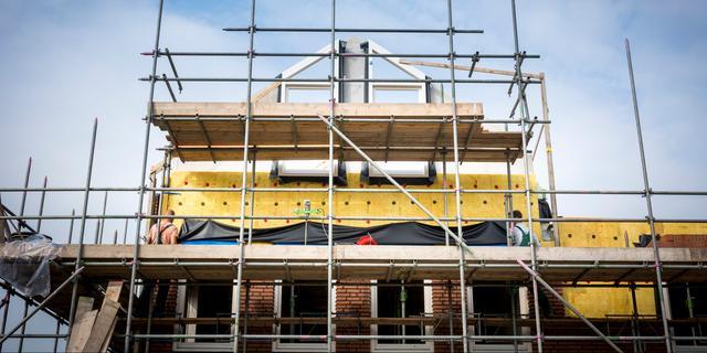 Noordelijke provincies willen 220.000 extra woningen bouwen