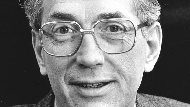 Vakbondsman Arie Groenevelt (90) overleden