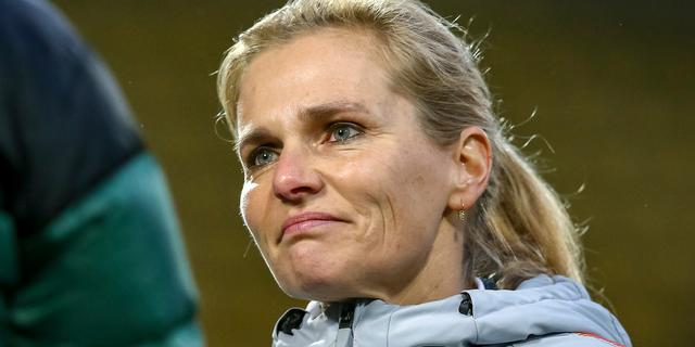 Wiegman: 'Spelen zouden deze zomer geen feest zijn geworden'