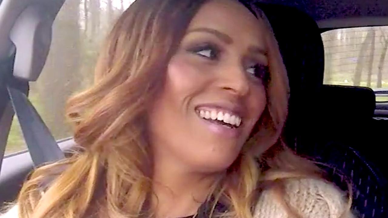 In de auto met Glennis Grace: 'AGT drong single mom-imago op'
