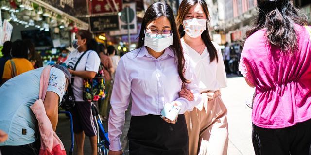 Bioscopen Hongkong vanwege dreigende vierde coronagolf wederom gesloten