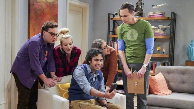 The Big Bang Theory: Viering nerdcultuur of bevestiging van stereotypes?