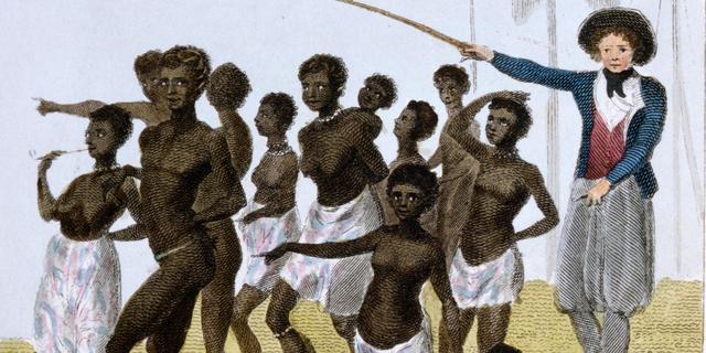 1873, het jaar waarin de slaven van Suriname pas écht bevrijd waren