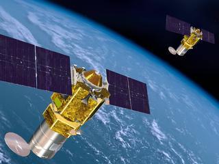 3D-geprinte satellieten moeten goedkoper worden