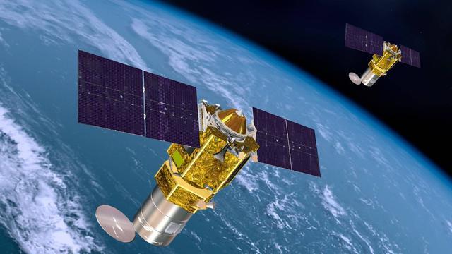 Boeing gaat met 3D-printers modulaire satellieten maken