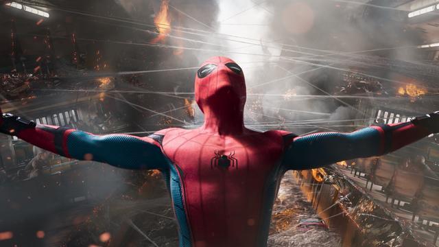 Spider-Man-acteur Tom Holland heeft liever geld dan roem