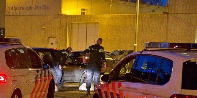 'Gevangenis Alphen aan den Rijn ontving melding over dreiging met kalasjnikov'