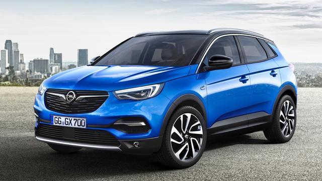 Opel gaat aantal modellen terugschroeven