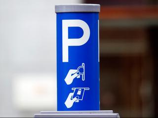 Parkeerplekken moeilijk te vinden