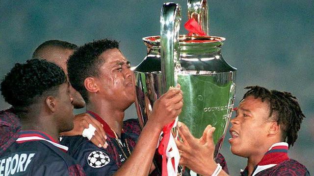 'Ajax had nóg twee keer de Champions League-finale kunnen halen'