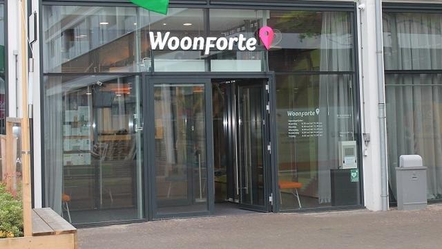 Gemeenteraadsleden dagje op stap met Woonforte