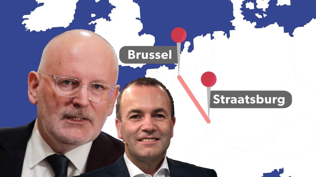 Waarom Europarlement iedere maand door 'hel' gaat voor 'verhuiscircus'
