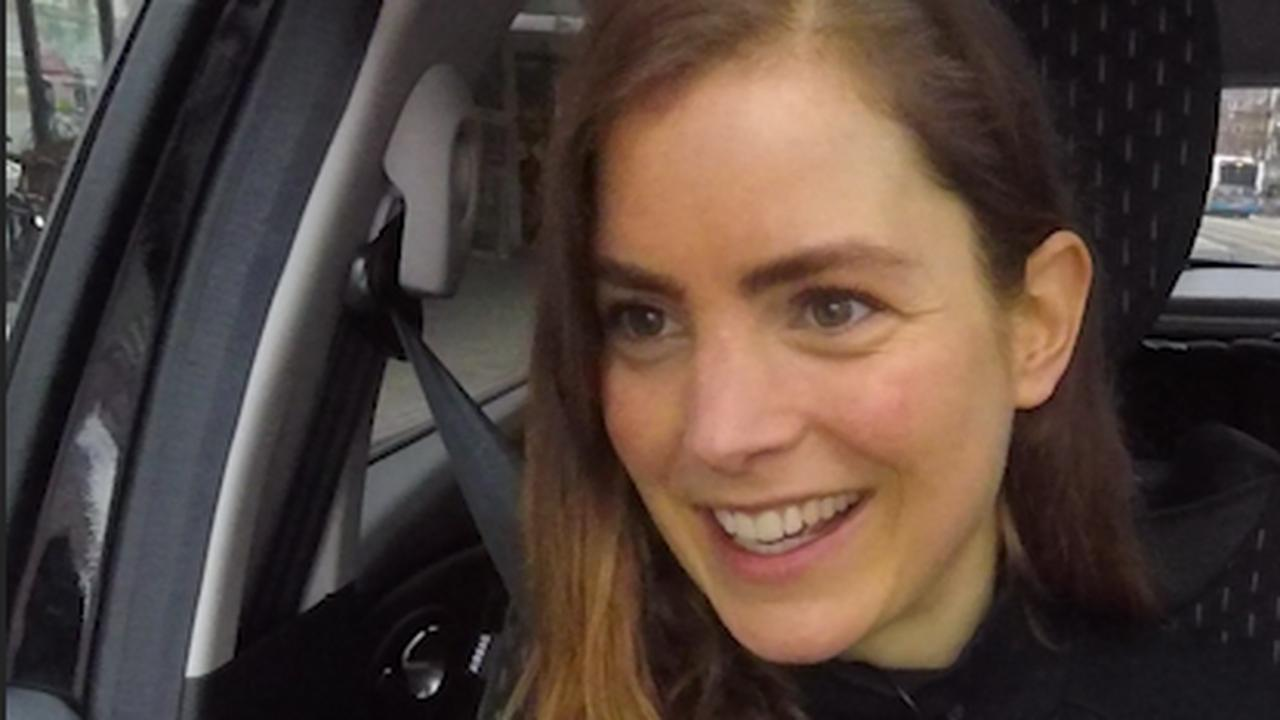 Hannah Hoekstra: 'Fame lijkt me echt verschrikkelijk'