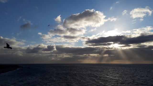 Weerbericht: Dag begint zonnig, maar vanaf de middag wordt het bewolkt