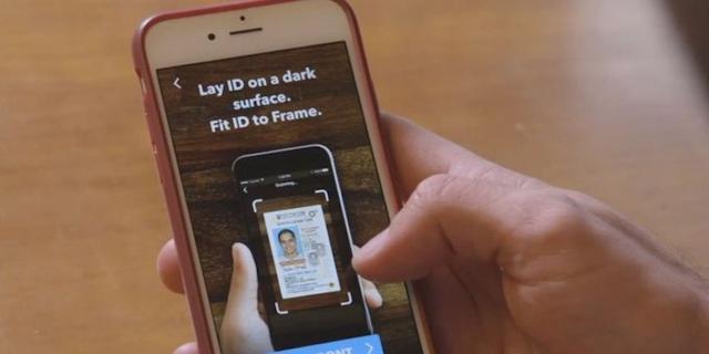 Facebook koopt bedrijf dat ID-kaarten controleert