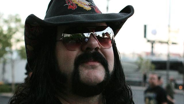 Pantera-drummer Vinnie Paul op 54-jarige leeftijd overleden