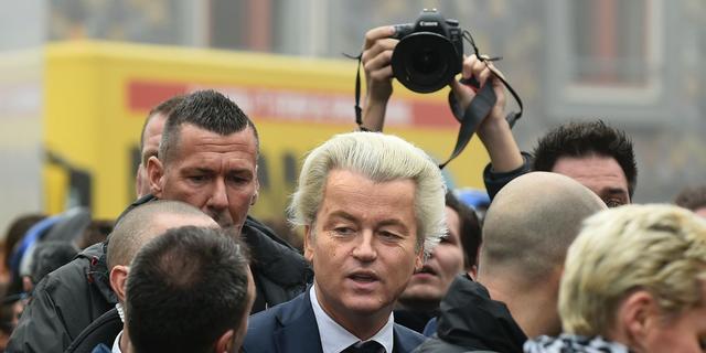 Geert Wilders zegt ook debat in Carré op 5 maart af