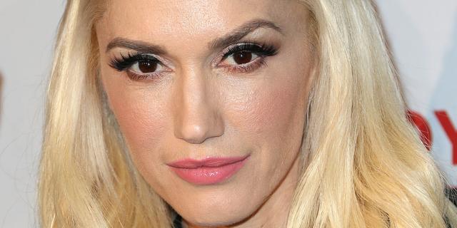 Gwen Stefani zegt optreden af wegens gescheurd trommelvlies