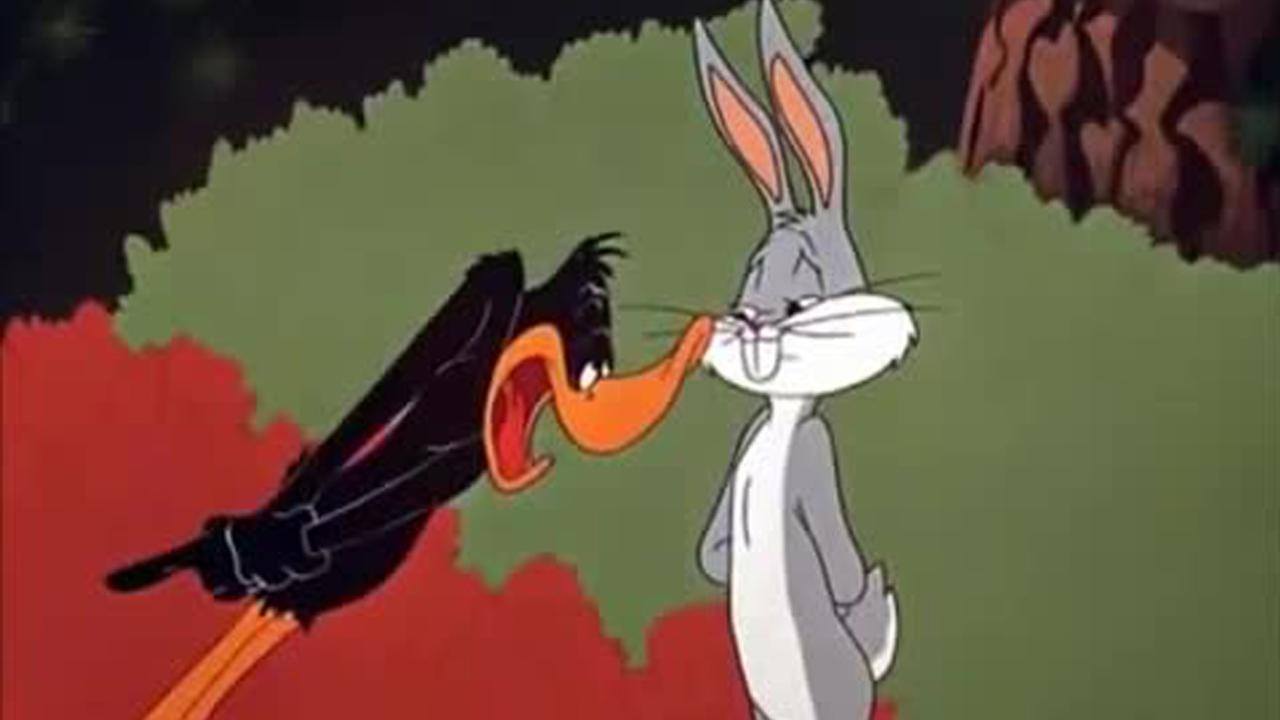Stemacteur van Bugs Bunny overleden