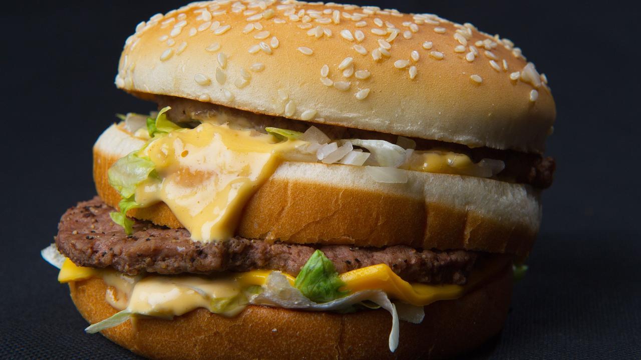 Big Mac vijftig jaar: Zo werd hij gepresenteerd