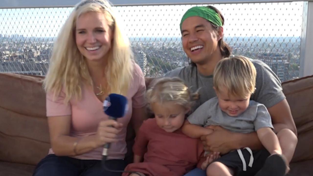The Bucket List Family: Met het gezin de hele wereld over