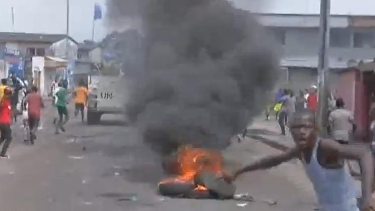 Congolese politie arresteert 275 betogers