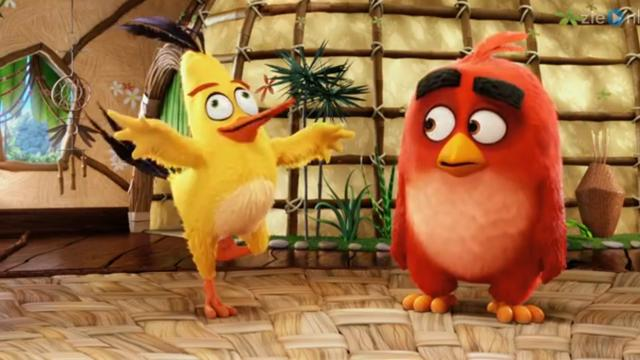 'Chinese techgigant Tencent wil Angry Birds-maker overnemen'