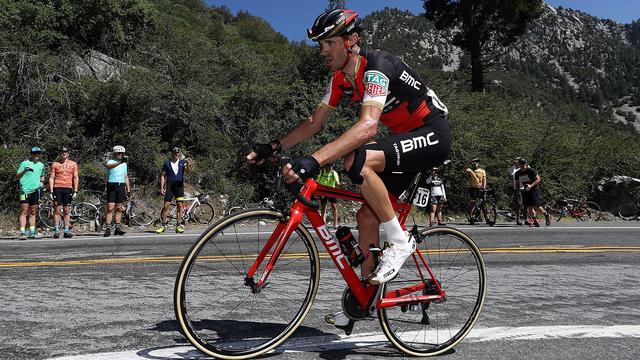 Sanchez 'totaal verrast' door positieve dopingtest vlak voor Vuelta