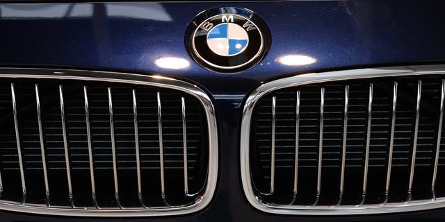 'BMW introduceert diesel met vier turbo's'