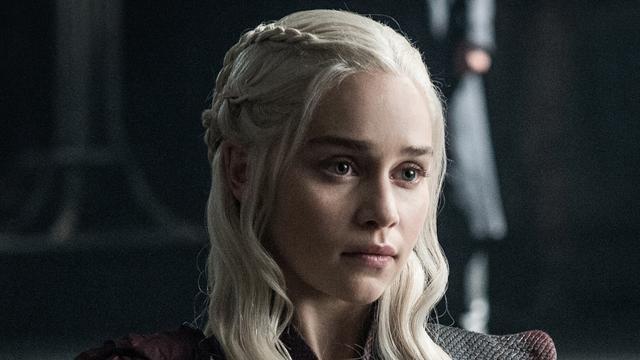Negen op de tien tweets gingen over Game of Thrones-finale