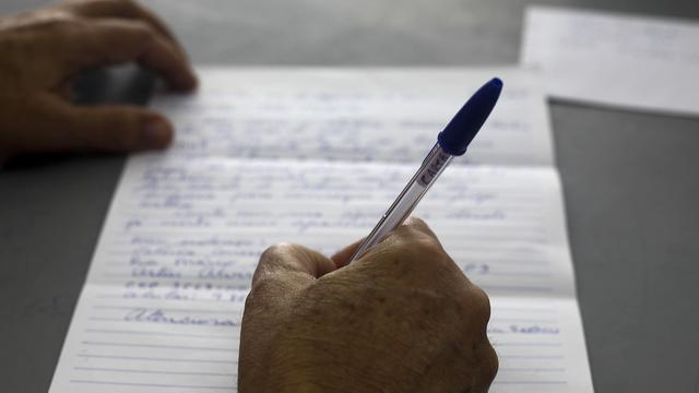 'Dagboek bijhouden helpt bij verwerking van scheiding'