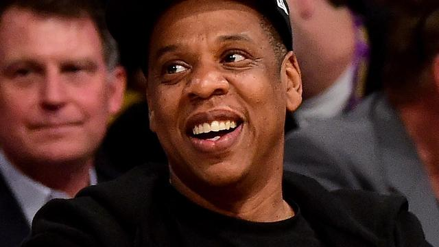 'Nieuwe album van Jay-Z bereikt al binnen week platinastatus'