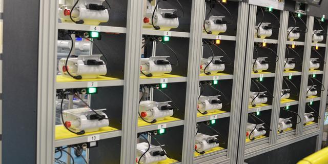 Philips introduceert simpeler beademingsapparaat voor massale productie