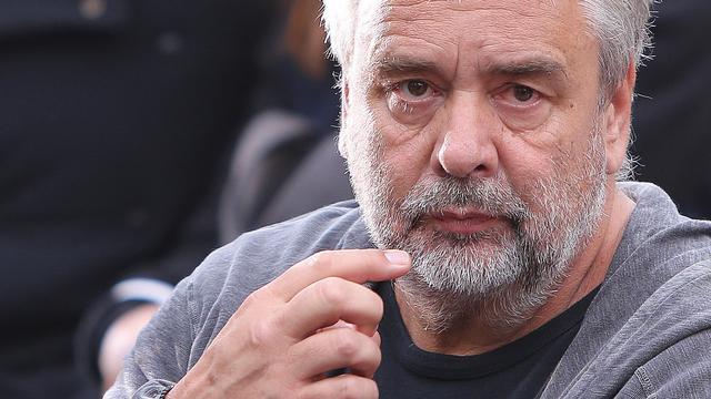 Luc Besson riskeert gevangenisstraf na 'tiranniek gedrag' tegen assistent