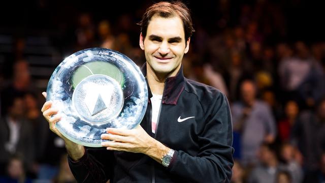 Federer checkt maandag of hij echt bovenaan wereldranglijst staat