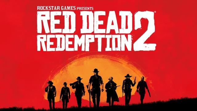 Rockstar Games kondigt Red Dead Redemption 2 aan