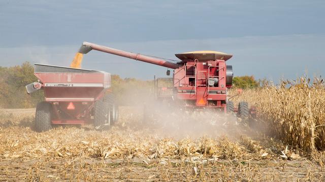 'Landbouw-ambtenaren VS mogen 'klimaatverandering' niet gebruiken'